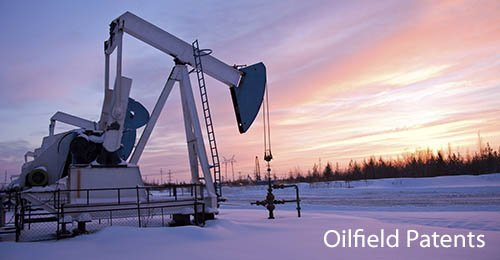 Oilfield Patents